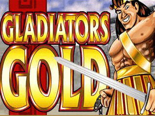 Gladiators Gold  Spielen
