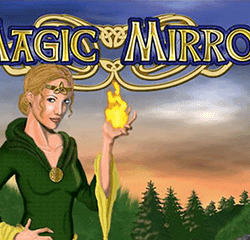 Magic Mirror  Spielen