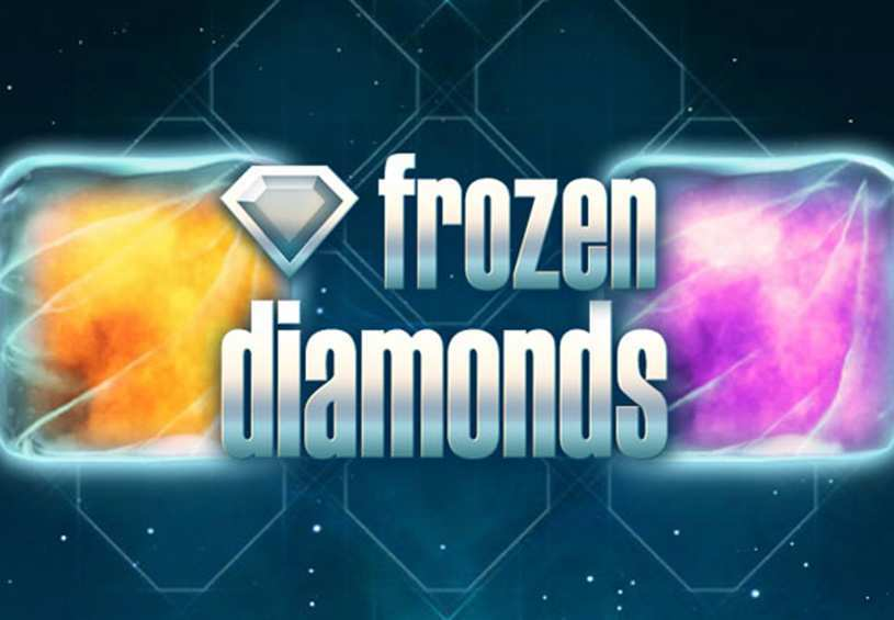 Frozen Diamonds   Spielen