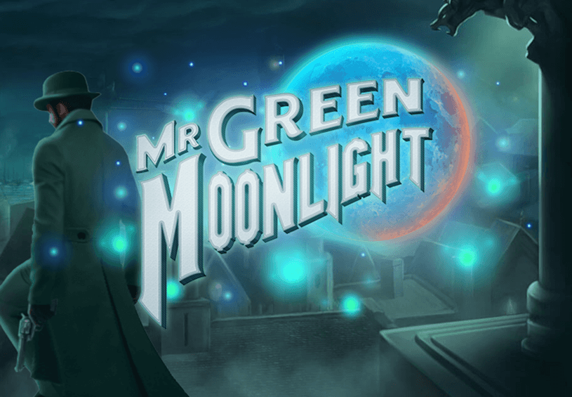 Mr Green Moonlight    Spielen