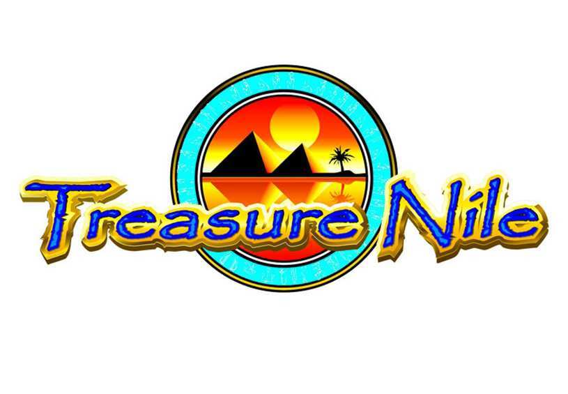 Treasure Nile    Spielen
